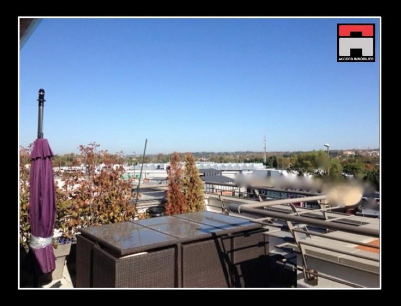 Vente appartement Toulouse 214000€ - Photo 6