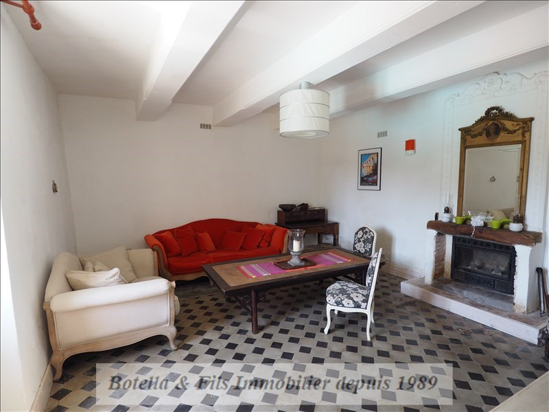 Vente maison / villa Uzes 426 000€ - Photo 3