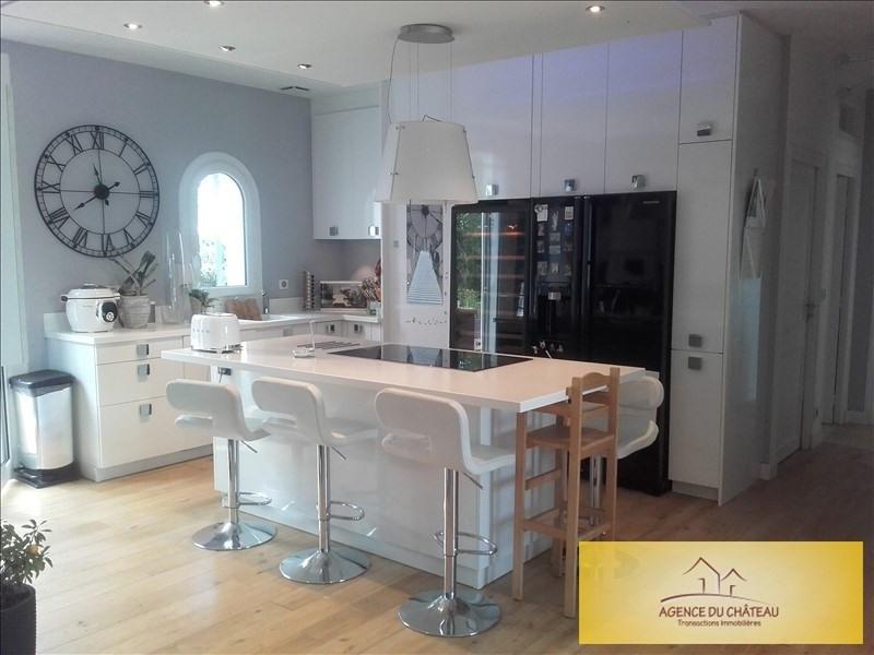 Verkoop  huis Longnes 695000€ - Foto 3