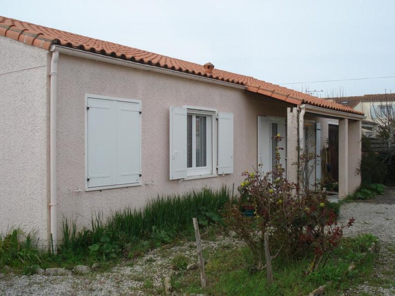 Sale house / villa Saint-pierre-d'oleron 241200€ - Picture 1