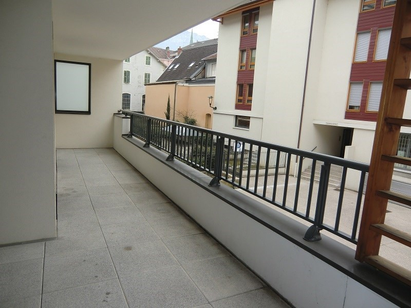Rental apartment Aix les bains 727€ CC - Picture 4