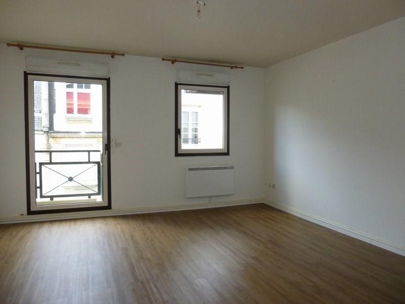 Rental apartment Caen 1000€ CC - Picture 2