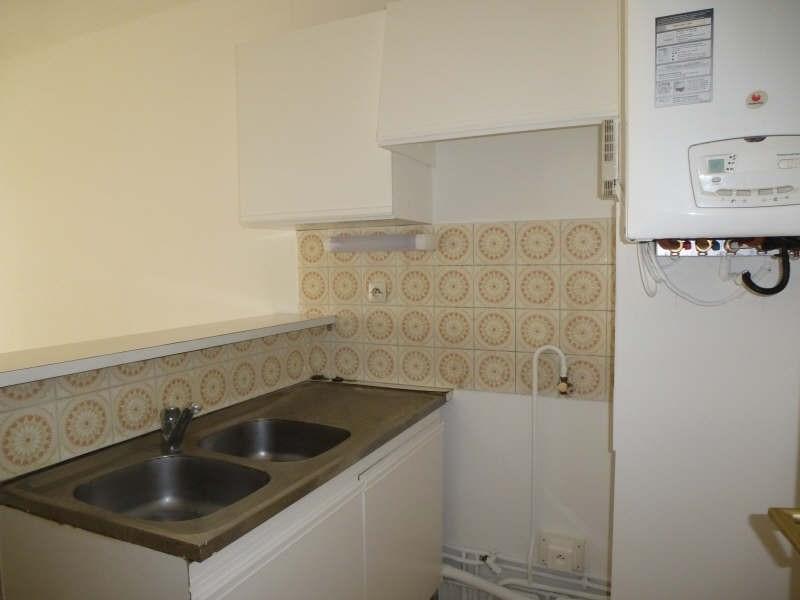 Rental apartment Nimes 375€ CC - Picture 3