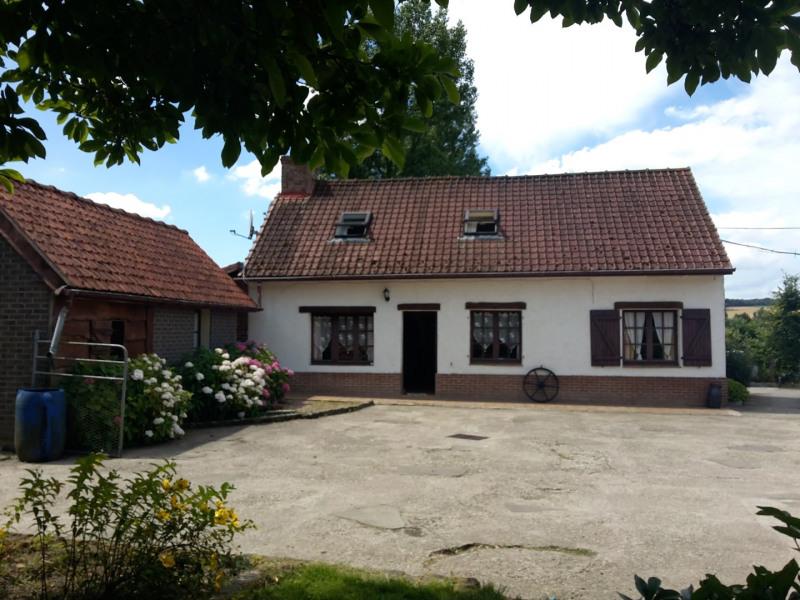 Sale house / villa Prox fauquembergues 235000€ - Picture 5