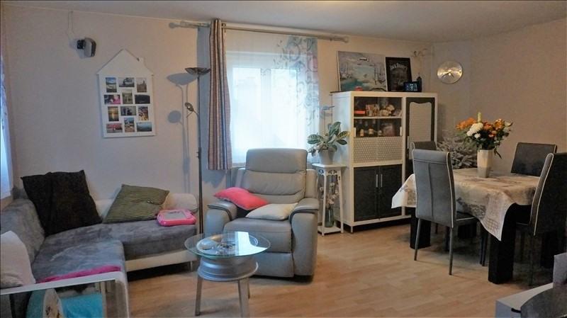 Venta  apartamento La chaussee d ivry 92000€ - Fotografía 2