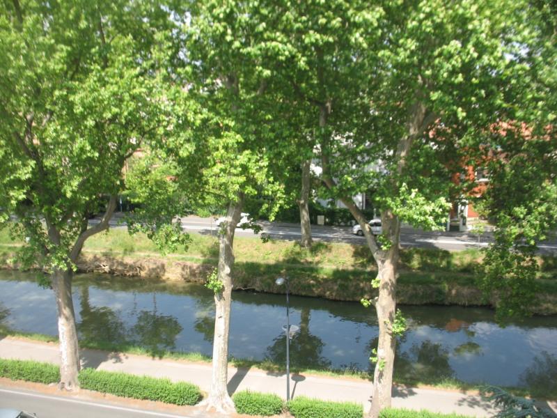 Rental apartment Toulouse 389€ CC - Picture 5