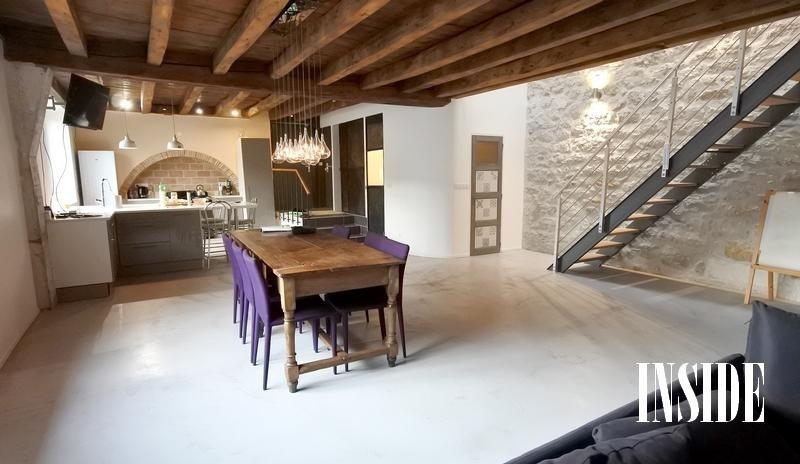 Rental house / villa Prevessin moens 3550€ CC - Picture 1