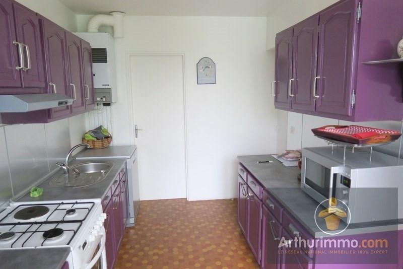 Sale house / villa Savigny le temple 249900€ - Picture 2
