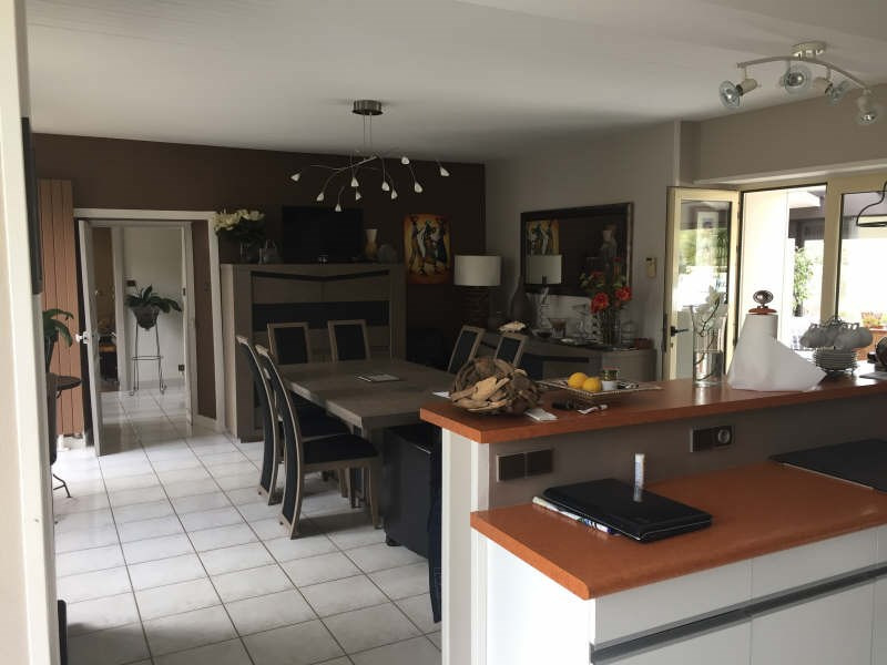Vente maison / villa Secteur lessay 465 000€ - Photo 4