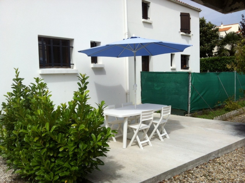 Vacation rental house / villa Royan 513€ - Picture 3