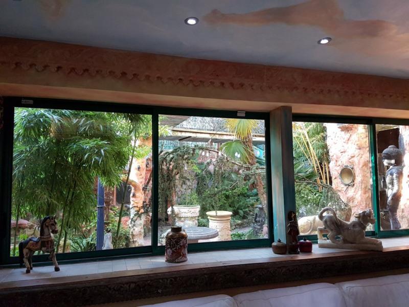 Vente de prestige maison / villa Roissy en france 1480000€ - Photo 6