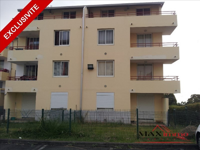 Vente appartement Le tampon 81000€ - Photo 1
