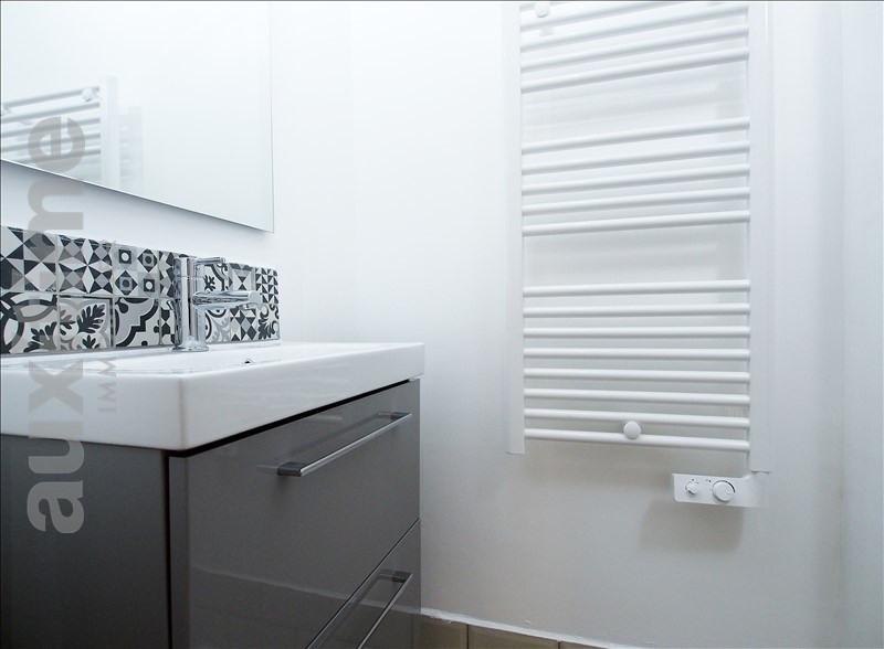 Rental apartment Marseille 3ème 535€ CC - Picture 6