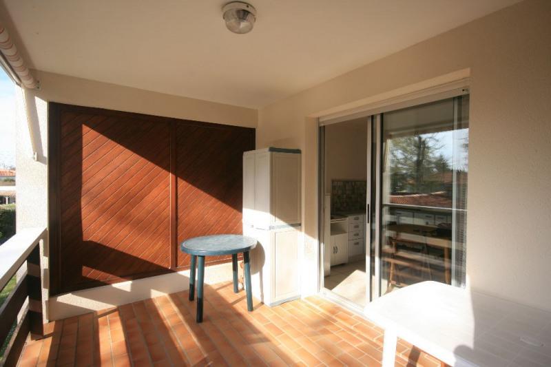 Vente appartement Saint georges de didonne 132308€ - Photo 1