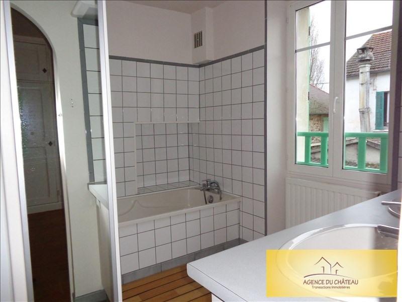 Sale house / villa Bennecourt 205000€ - Picture 6