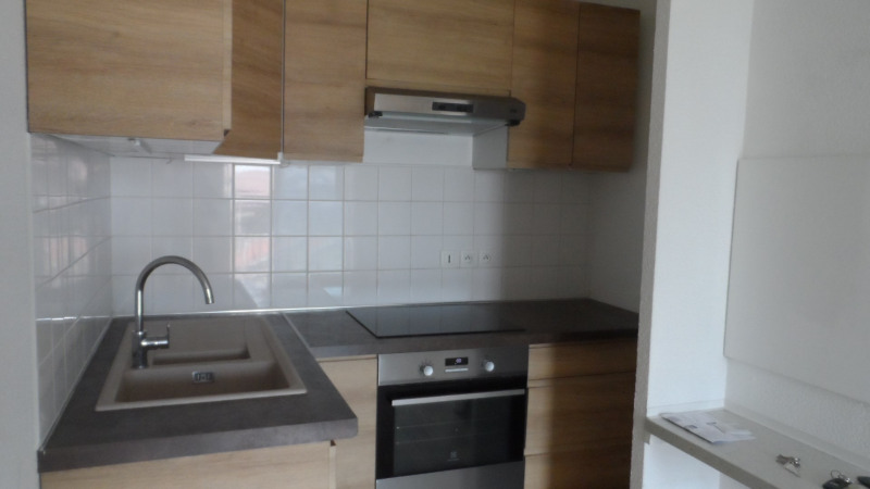 Location appartement Gujan mestras 546€ CC - Photo 2