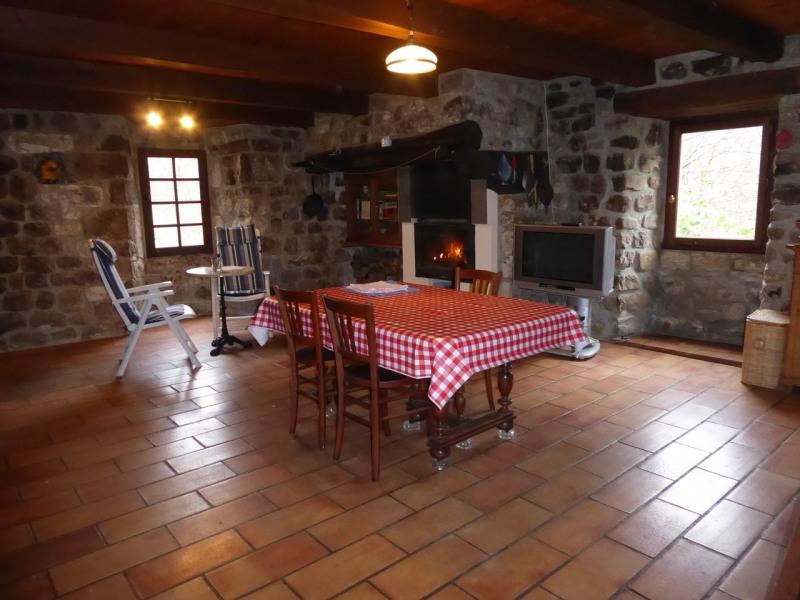 Vente maison / villa Barnas 131000€ - Photo 2