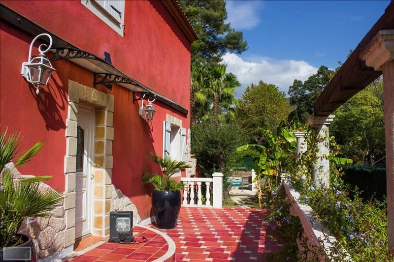 Venta de prestigio  casa Toulon 625000€ - Fotografía 8