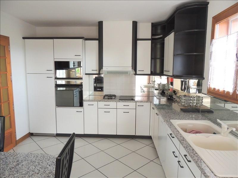 Venta  casa Prevessin-moens 995000€ - Fotografía 2