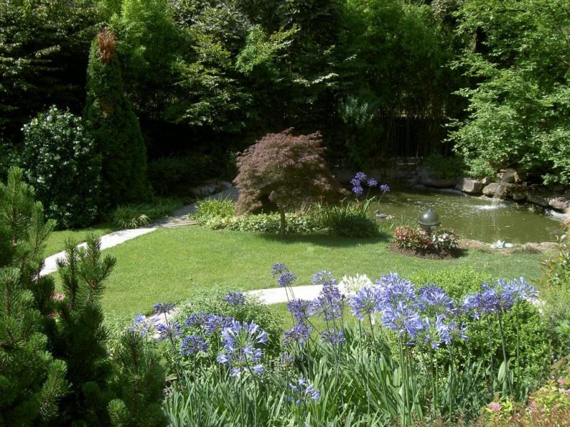 Vente de prestige maison / villa Fontenay-sous-bois 3585000€ - Photo 5