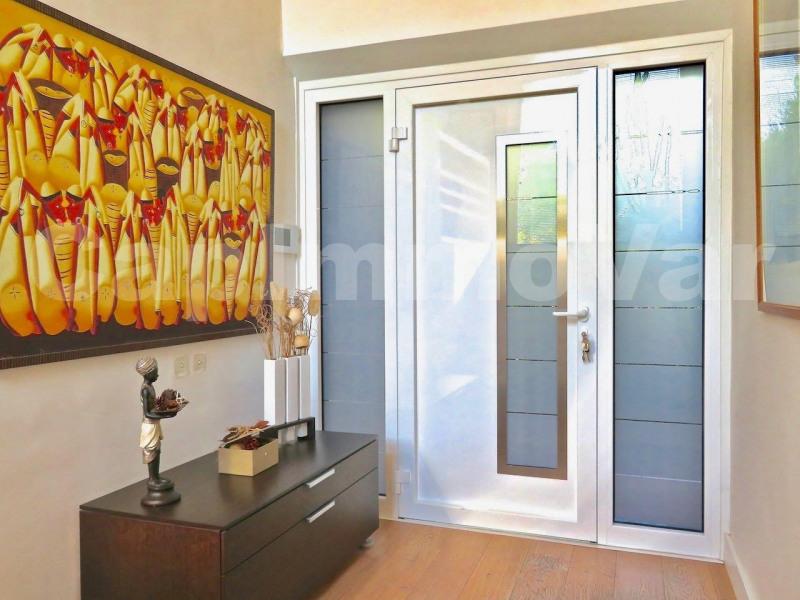 Vente de prestige maison / villa Le castellet 720000€ - Photo 10