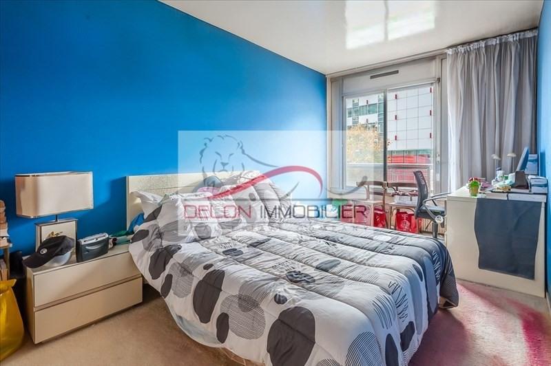 Immobile residenziali di prestigio appartamento Paris 15ème 1099000€ - Fotografia 6