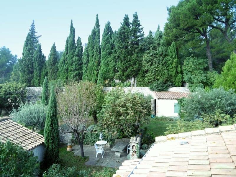Vente maison / villa Chateauneuf de gadagne 451000€ - Photo 1
