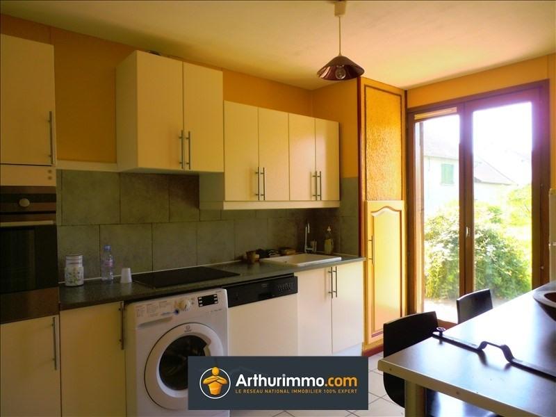 Vente maison / villa Morestel 169000€ - Photo 3