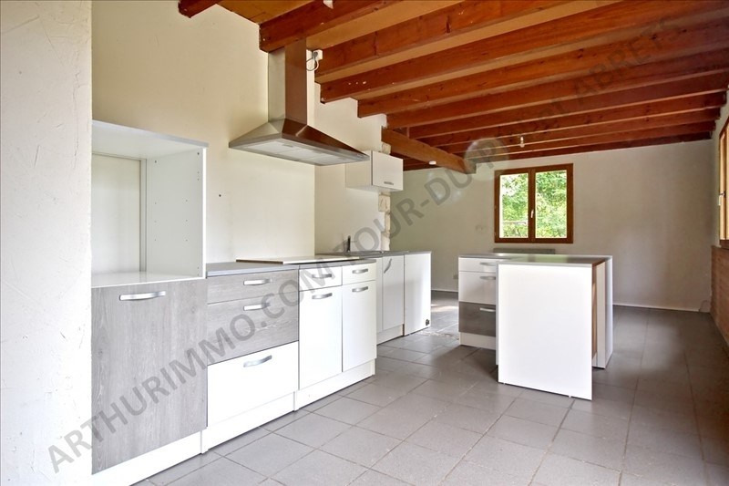 Investment property house / villa Paladru 220000€ - Picture 4
