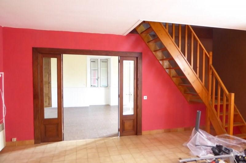 Vente maison / villa Teillots 124200€ - Photo 7