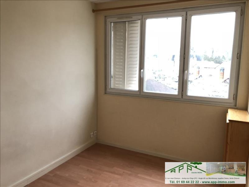 Vente appartement Ris orangis 129900€ - Photo 4