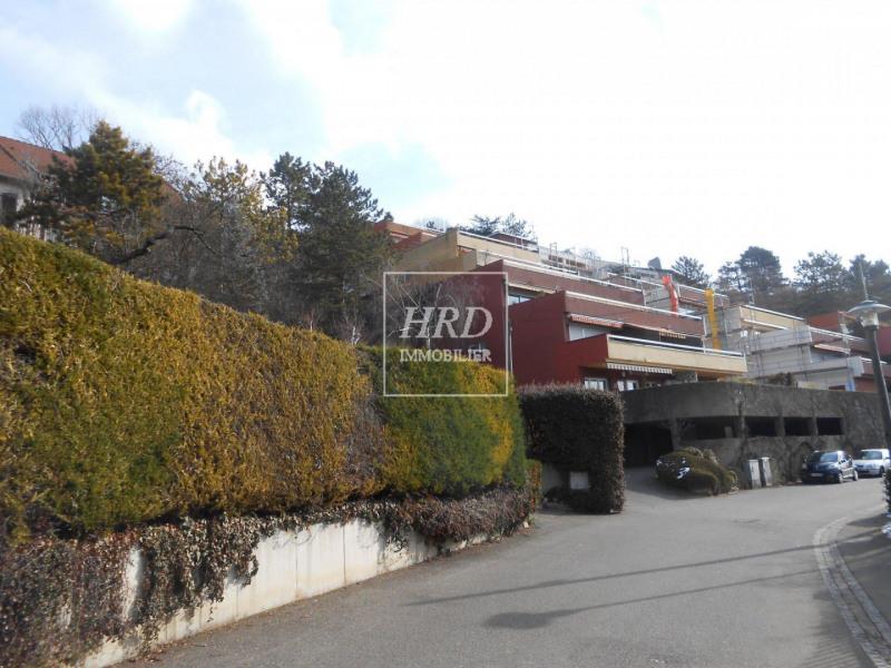 Venta de prestigio  apartamento Obernai 553875€ - Fotografía 2