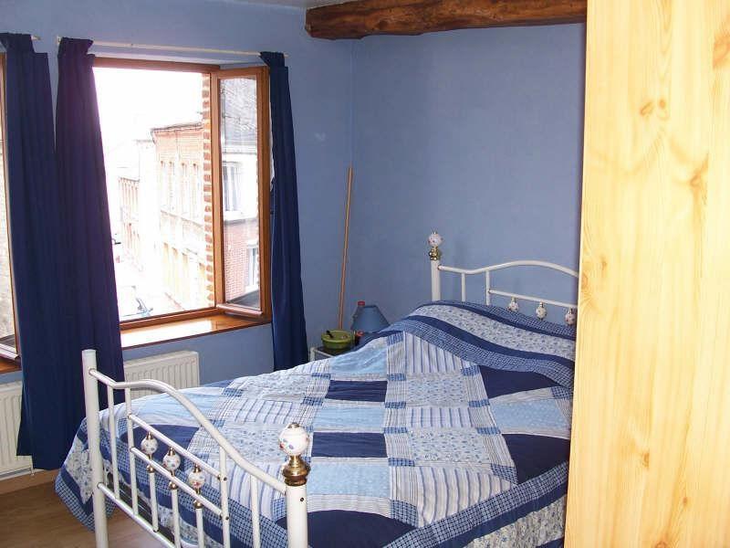 Sale house / villa Avesnes sur helpe 70600€ - Picture 10