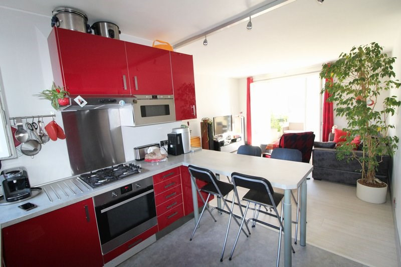 Sale apartment Maurepas 223 500€ - Picture 1