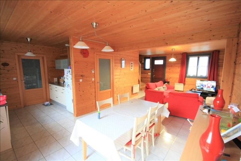 Sale house / villa Douai 136500€ - Picture 1