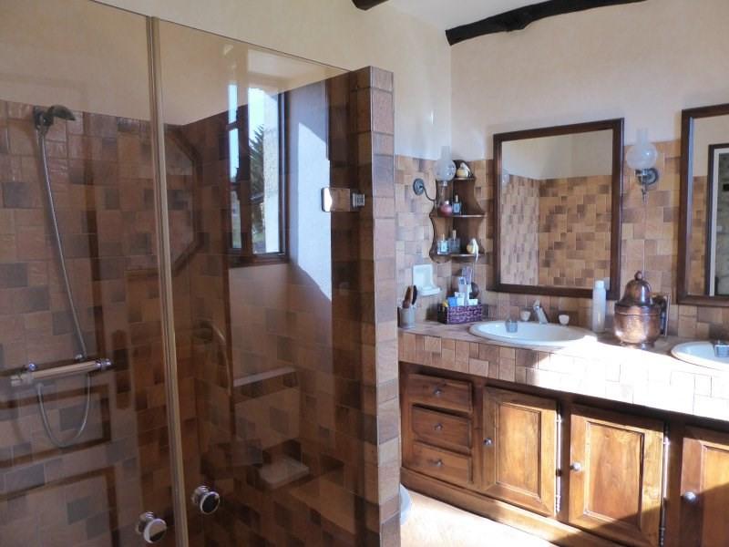 Sale house / villa La bachellerie 320000€ - Picture 12