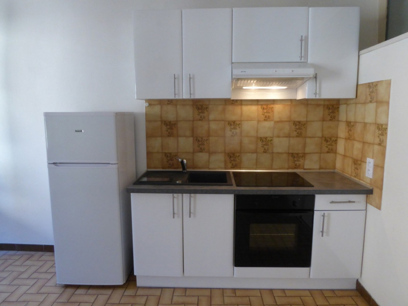 Location appartement Aubenas 287€ CC - Photo 2