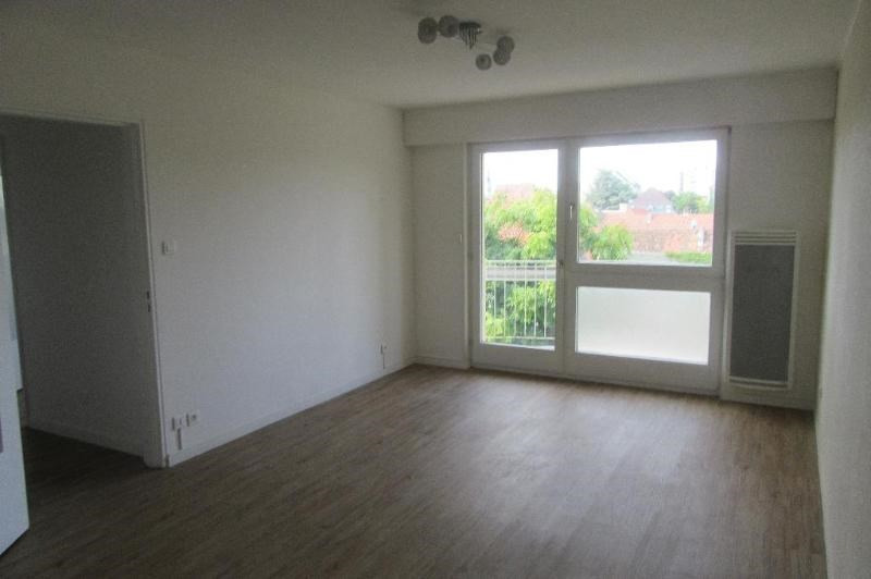 Rental apartment Illkirch 720€ CC - Picture 8