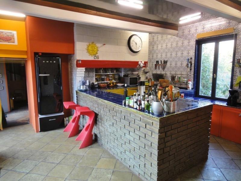 Vente maison / villa Pas en artois 360000€ - Photo 7