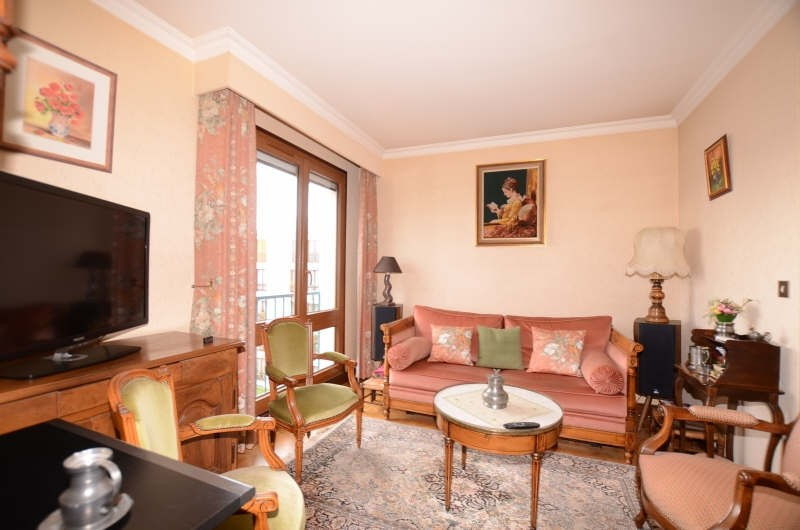 Vente appartement Bois d arcy 275000€ - Photo 1