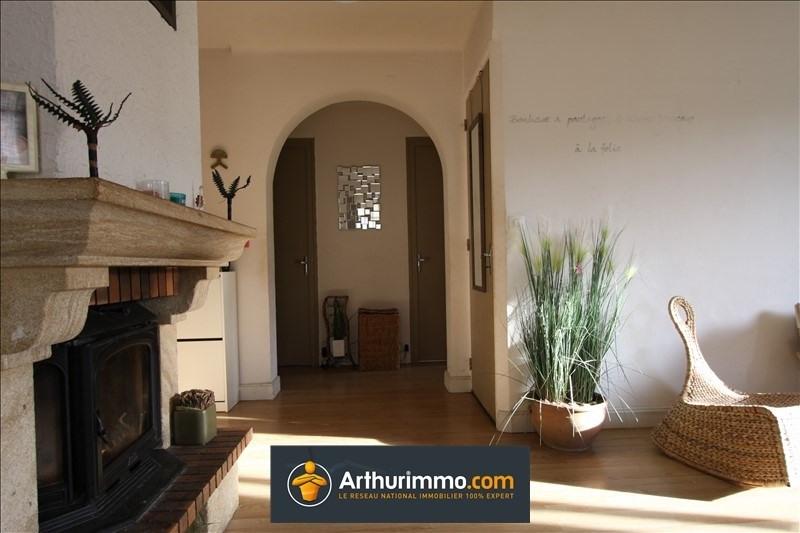 Vente maison / villa St chef 205000€ - Photo 3