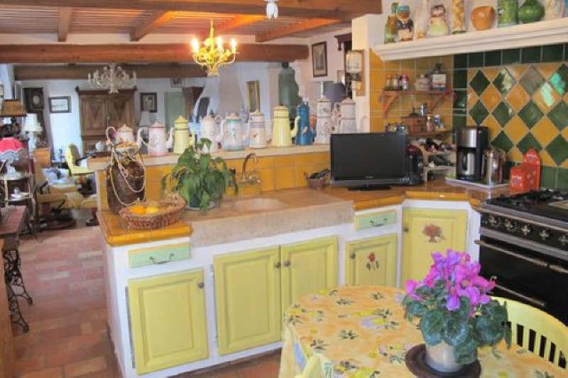 Deluxe sale house / villa Rognes 898000€ - Picture 9