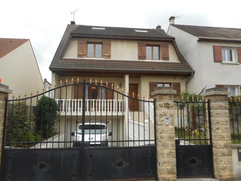 Vente maison / villa Ormesson sur marne 465000€ - Photo 1