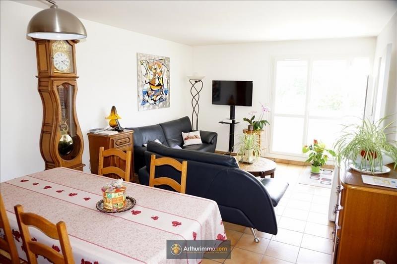 Sale apartment Eaubonne 248000€ - Picture 4