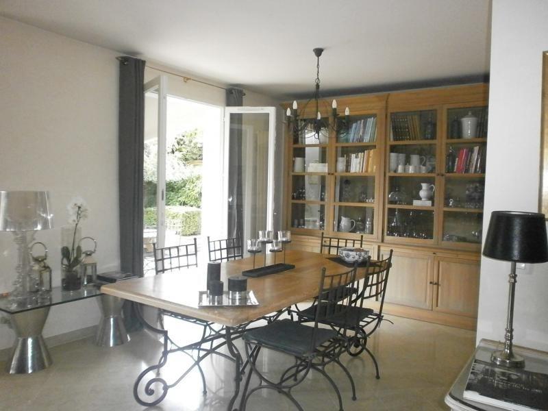 Sale house / villa Orgeval 572000€ - Picture 2