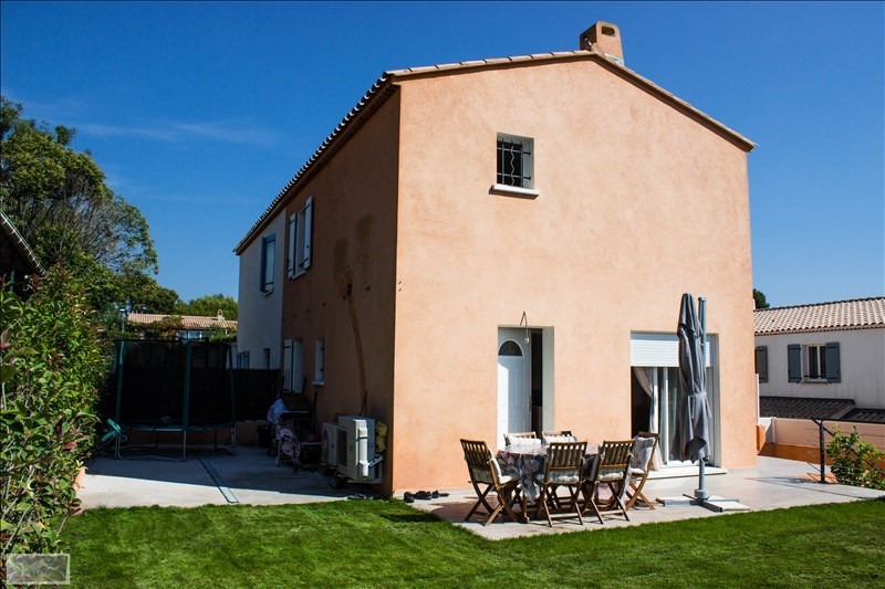 Vente maison / villa Toulon 290 000€ - Photo 1