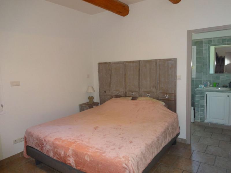 Vente maison / villa Saint pantaleon 390000€ - Photo 6