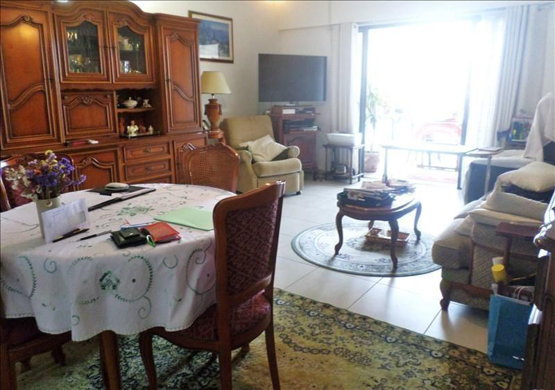 Vendita nell' vitalizio di vita appartamento St raphael 103000€ - Fotografia 2