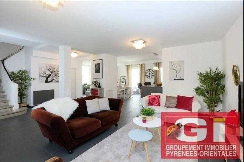 Vente maison / villa Perpignan 240000€ - Photo 1
