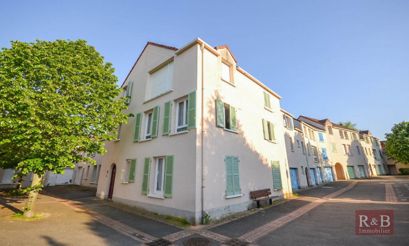 Vente appartement Plaisir 173 000€ - Photo 12
